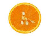 šťavnatý pomeranč