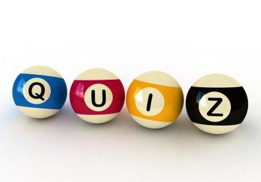 Quiz Balls