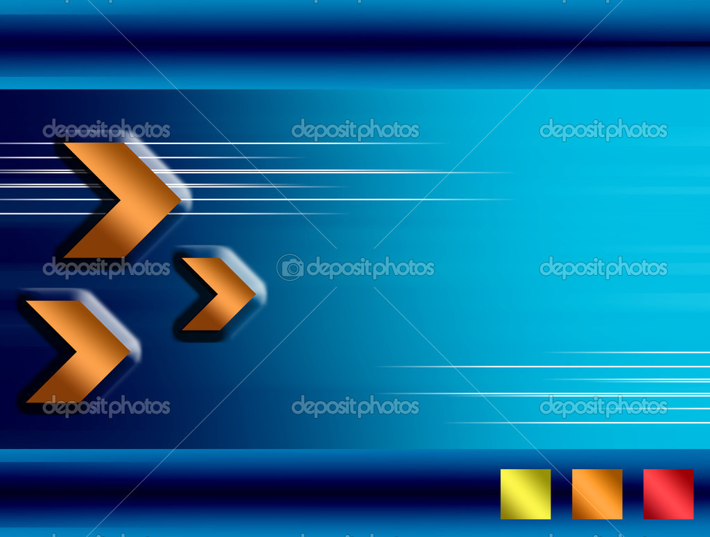 Orange and blue background stock photo yupiramos 4914841 for Motion 4 templates free download