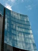 Modern corporate building in Tallinn Estonia