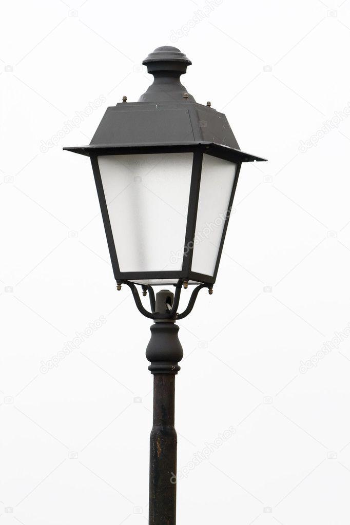vintage street lamp stock photo taraki 3724679