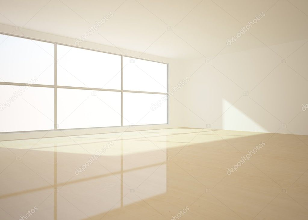 White Empty Room Stock Photo 169 Antoha713 2944040