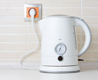 Jug kettle water drink warmer