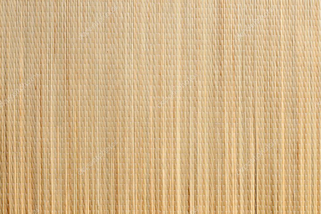 Bamboo Matt Background Texture