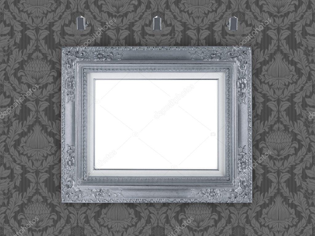 lienzo en blanco — Foto de stock © aspect3d #2709831