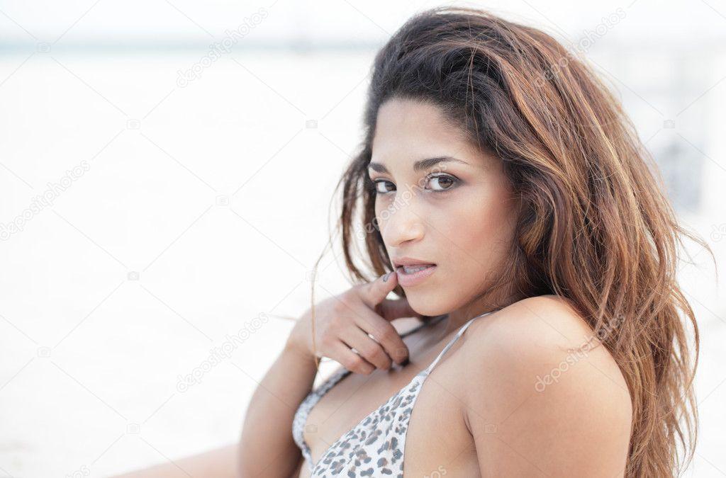 Girls hot sexy hispanic Top 9