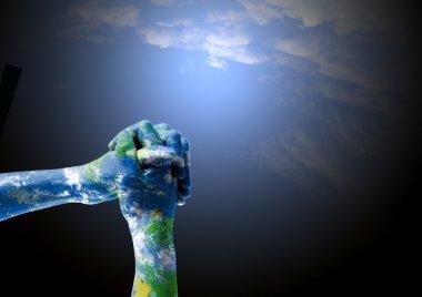 Spirituallity and empathy for Earth