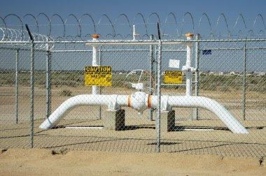 Gas Pipeline 2