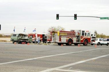 Traffic Accident 1