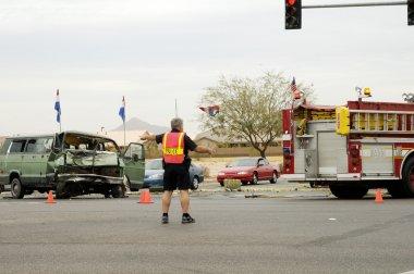 Traffic Accident 4
