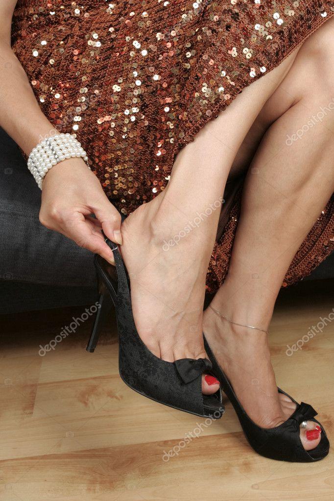 foto feet