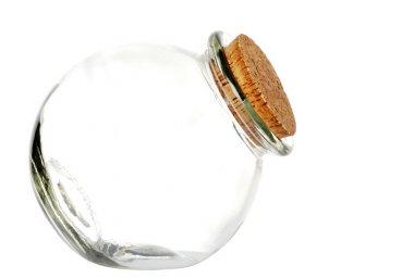 Empty cookie jar