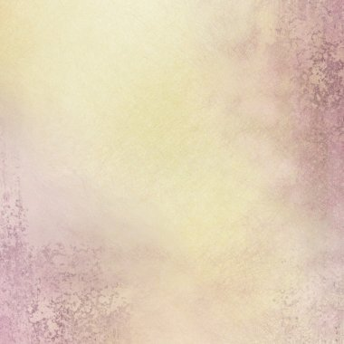 Purple Yellowed Abstract Background
