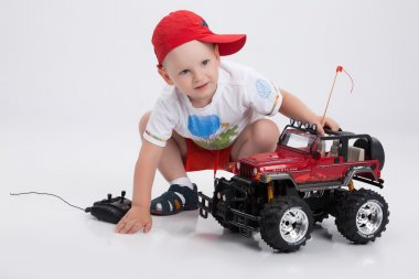Little Driver
