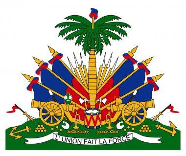 Haiti Coat of Arms