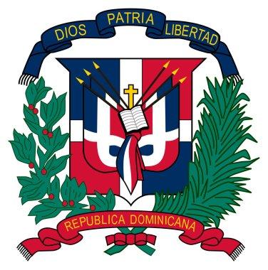 Dominican Republic Coat of Arms