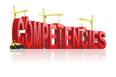 Competences building