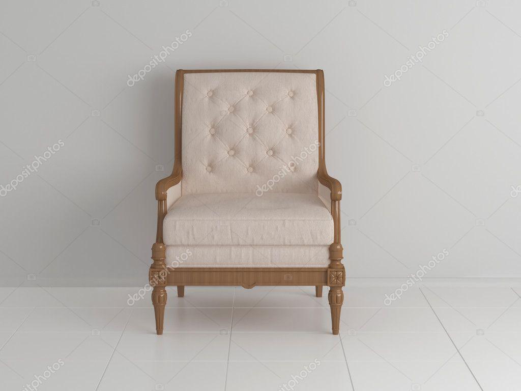 Klassische Sessel klassische sessel im haus stockfoto kosheen 3922697