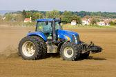 Fotografie traktor