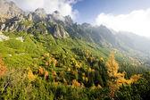 Fotografie High Tatras