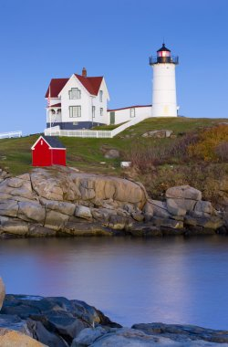 Lighthouse in USA