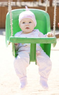 Todder in swing