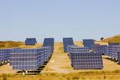 Fotografie solární panely