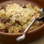 Photo Slovakian cuisine