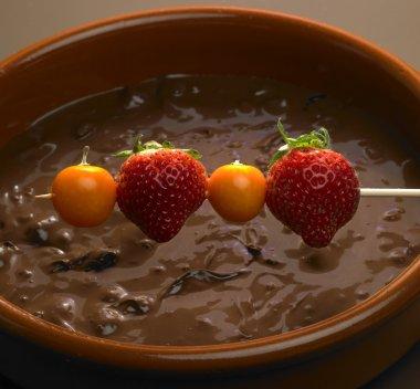 Chocolate f