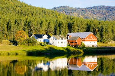 Countryside, Norway