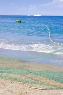 Gouyave Bay, Grenada