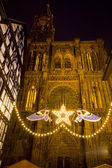 Strasburgo, Alsazia, Francia