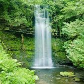 cascate di Glencar, contea di leitrim, Irlanda