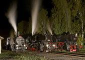 Fotografia Museo ferroviario