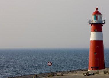 Lighthouse, Netherlands