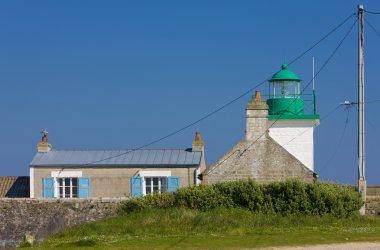 Lighthouse, France
