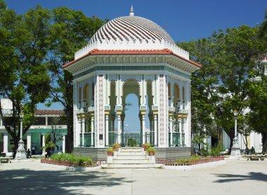 Summer house, Parque C