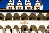 Fotografie Bývalá radnice, náměstí mistr paul, Levoča, Slovensko