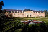Dobříš palace, Česká republika