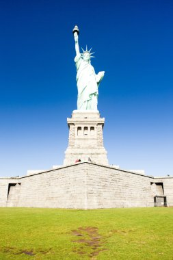 Statue of Liberty National Monument, New York, USA