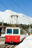 Fotografie Electric car in High Tatras