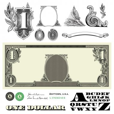 Miscellaneous Money Ornaments
