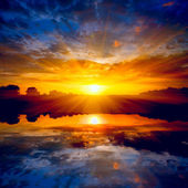 Fotografie západ slunce