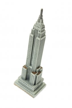 Empire State Building Souvenir