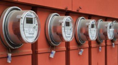 Power meters