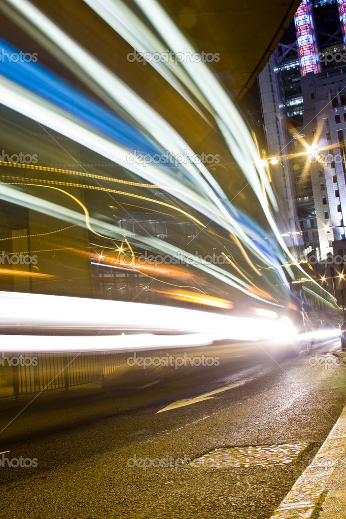 Фотообои Traffic
