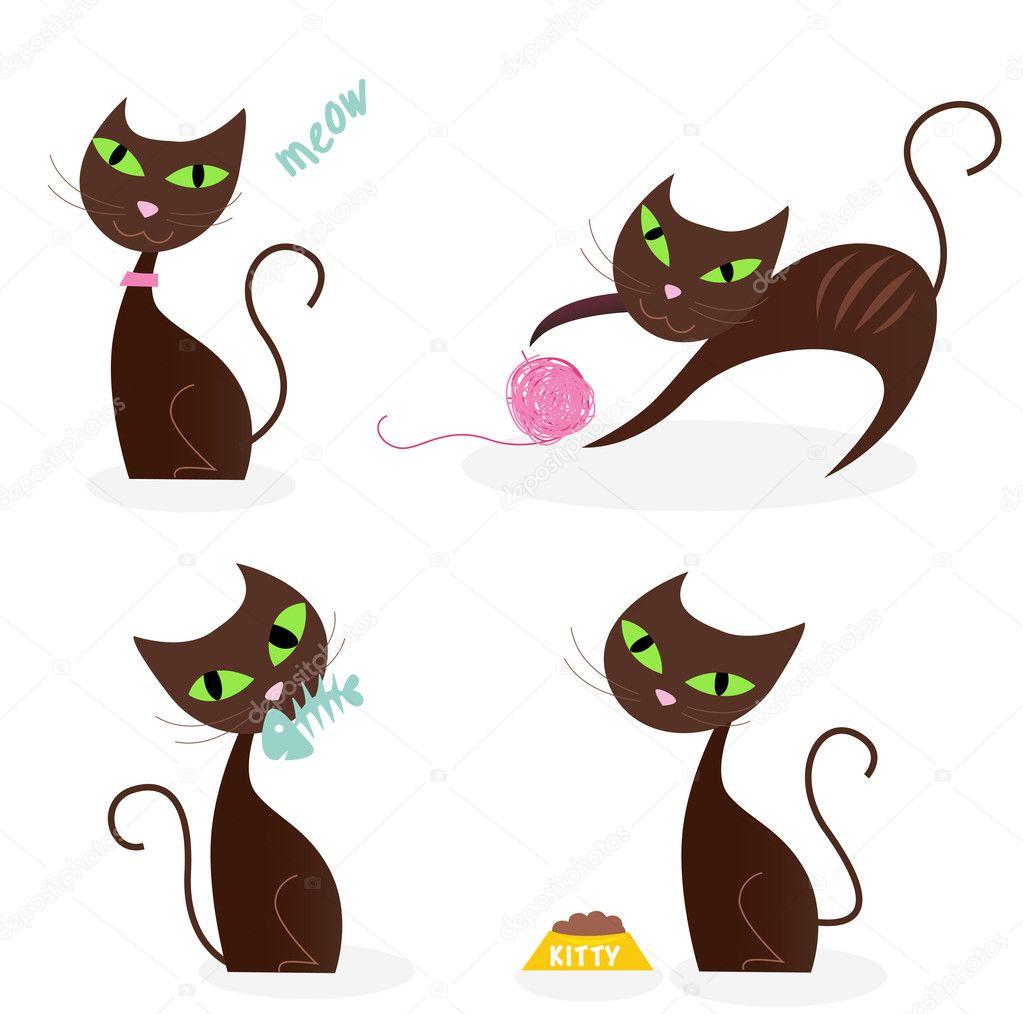 series gato