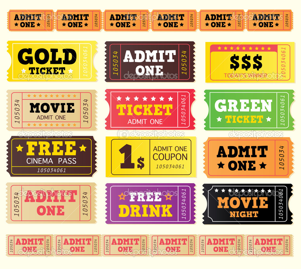 A Movie Ticket Price