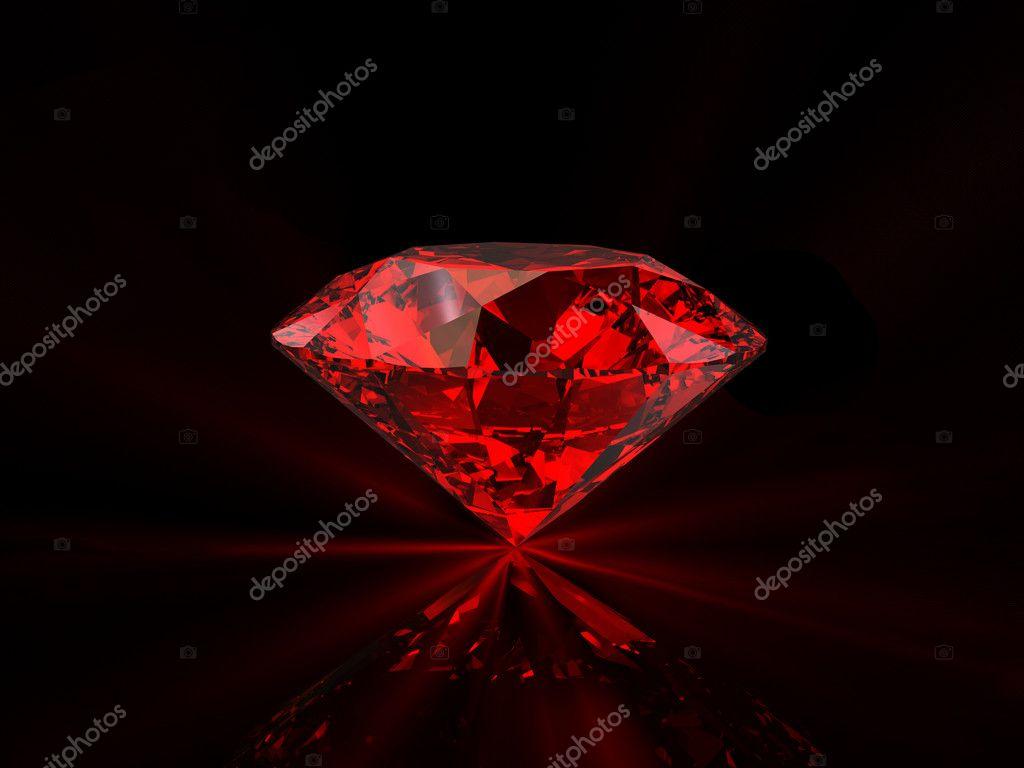 red diamonds background - photo #16