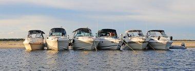 Yacht Banner